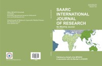 Saarc English ,Vol 4 , Num 2, July-Dec 2016